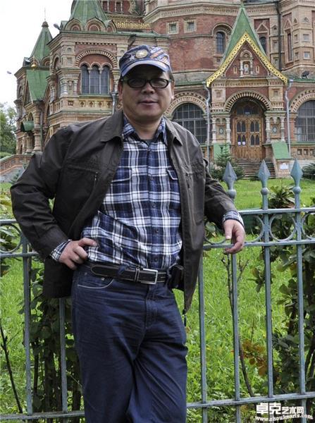杨国新个人照片